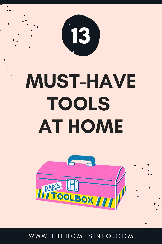 home-tools-thehomesinfo