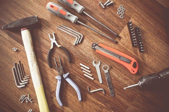 A List Of Must Have Tools You Should Have In Your Home