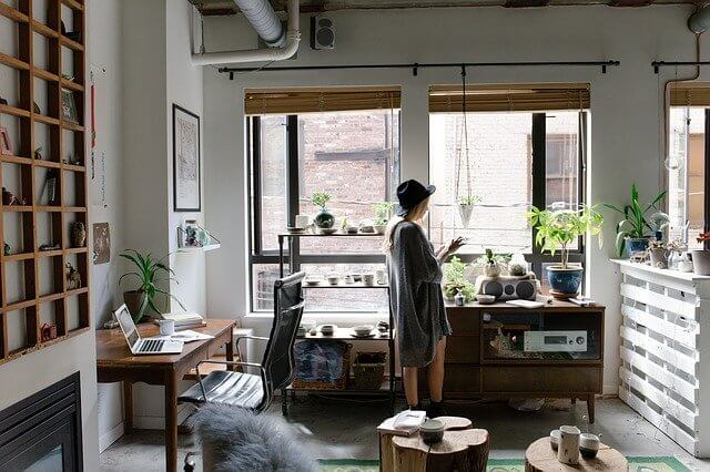6 Tips for Setting Up A Home Office