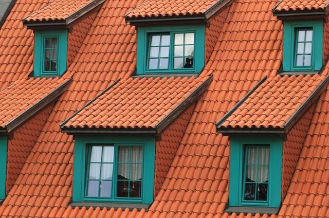 Roofing Materials | 5 Types of Roofs for your House