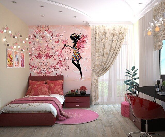 10 Interior Decoration Ideas | Give Your Child the Dream Space